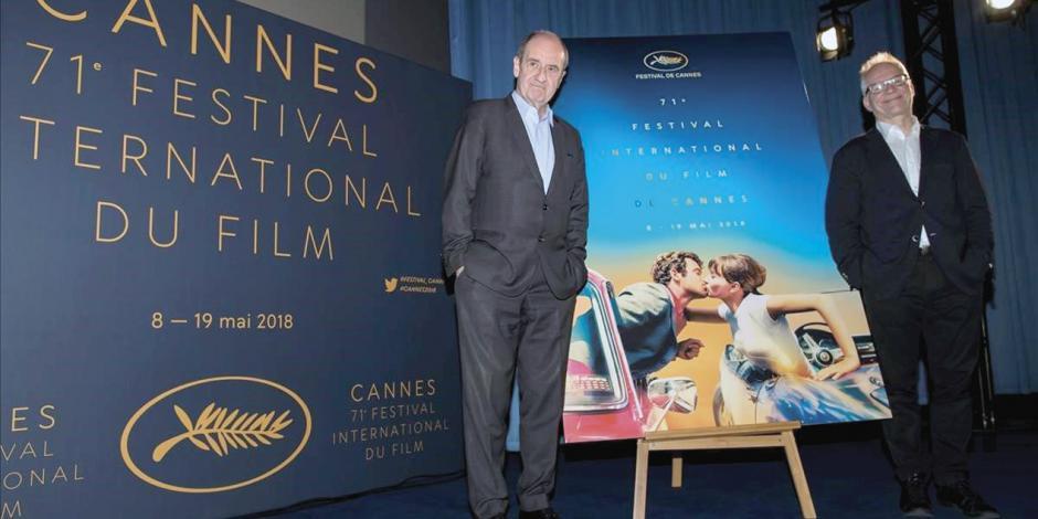 Cannes y su nueva era sin facebook live, ni abusadores sexuales