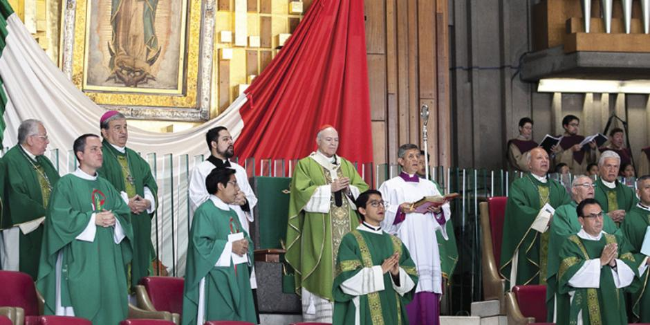 Pide Iglesia velar por migrantes