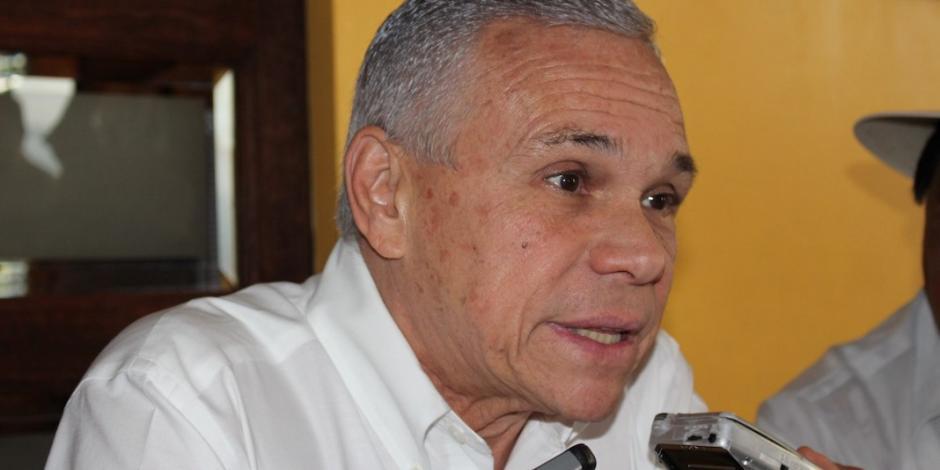 Candidato del PAN en Chiapas acusa hackeo en dichos contra Anaya