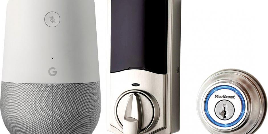 Tiendas online lanzan ofertas en tecnología smart home