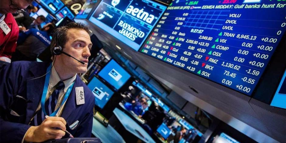 Bolsas europeas abren al alza pese a salida de EU de acuerdo con Irán