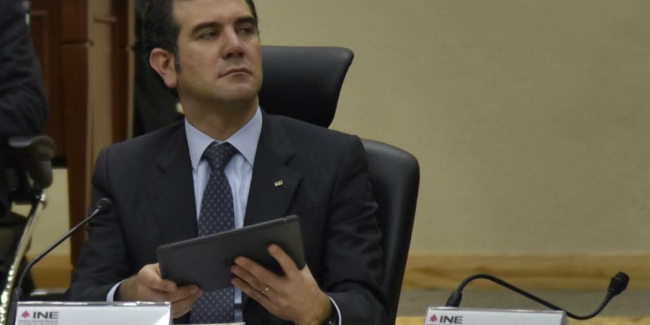 INE detecta 97 mil firmas apócrifas de aspirantes a diputados independientes