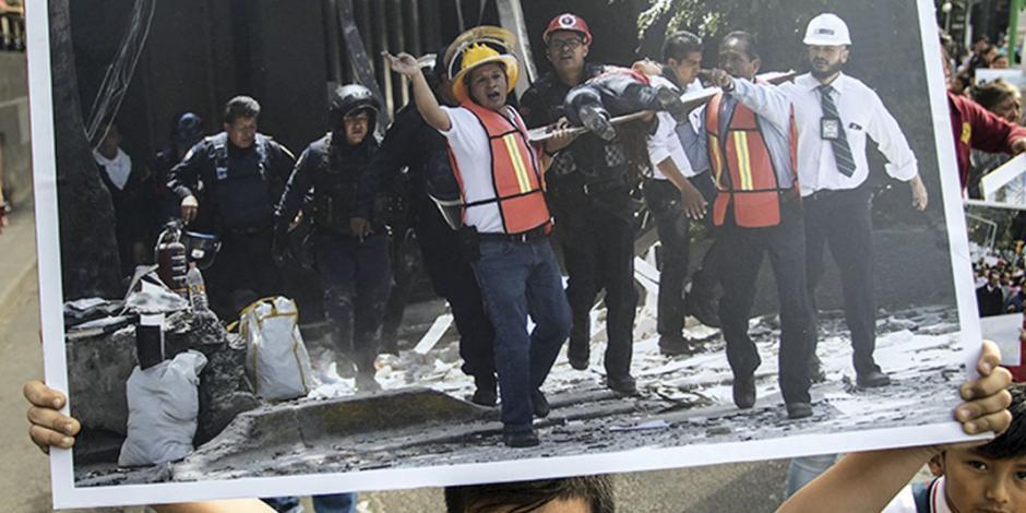 Avalan reconstruir 15 edificios deteriorados en CDMX