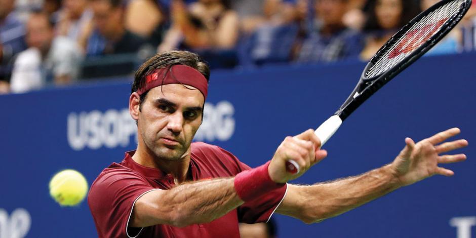 Federer, eliminado del US Open