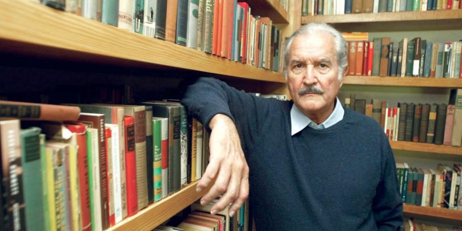 Carlos Fuentes, seis años sin el autor de