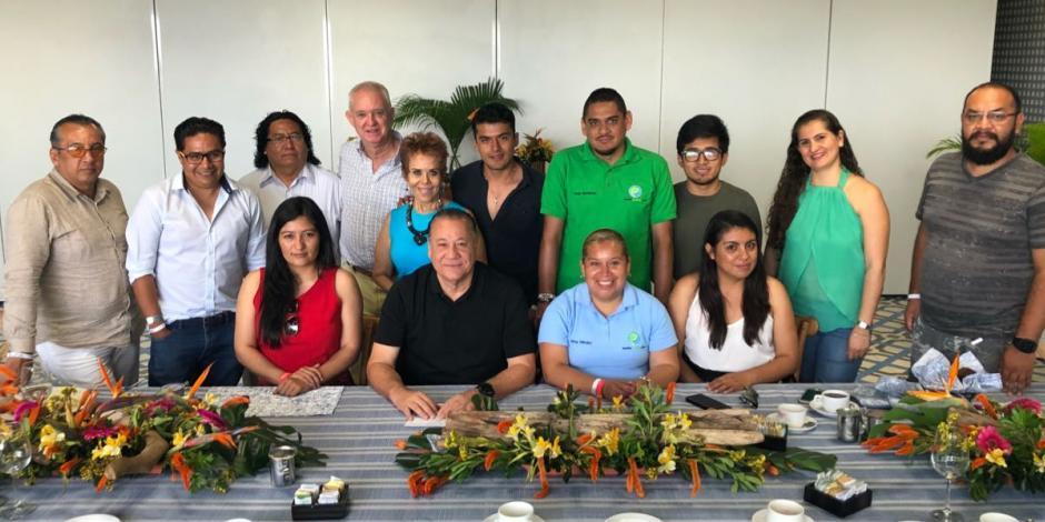 Anuncian próxima inauguración de Autopista Siglo XXI; conectará a Guerrero con Puebla