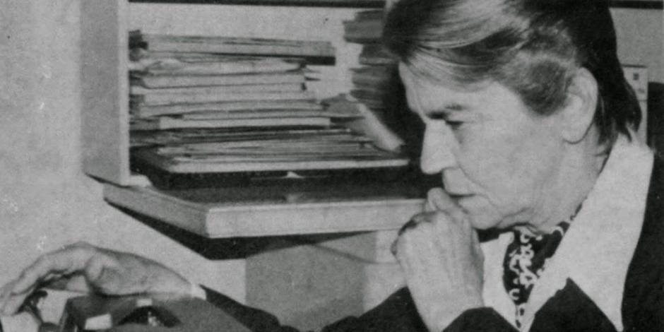 Josefina Vicens: La escritura y el salto al vacío