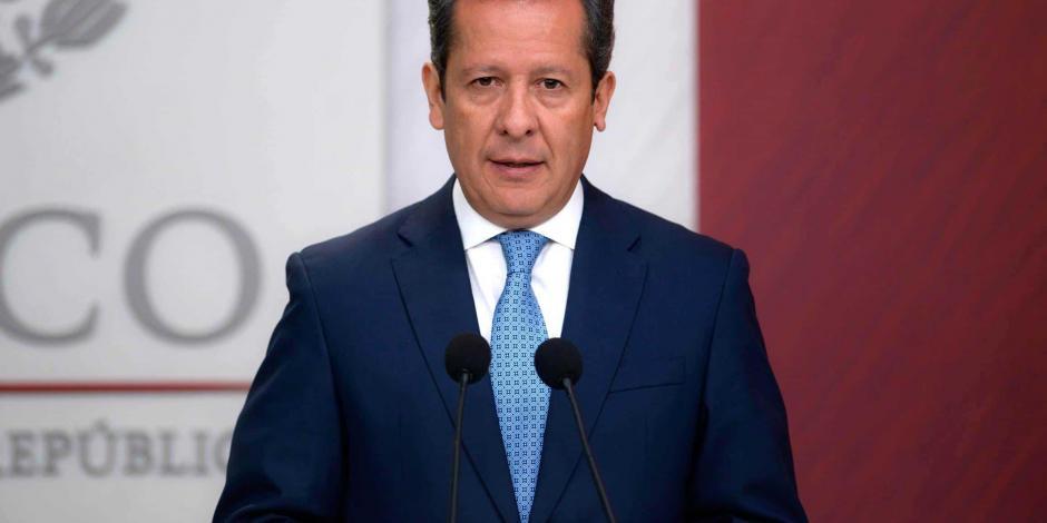 EPN lamenta fallecimiento de la madre del vocero presidencial