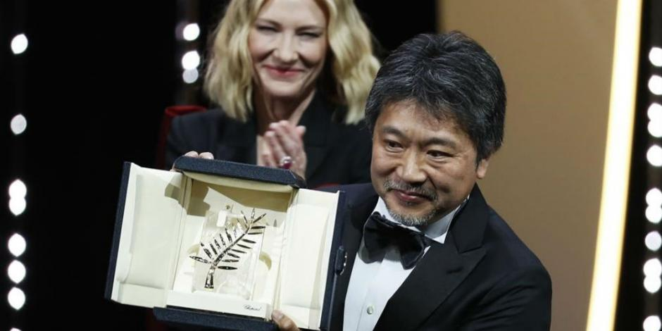 Japón triunfa en Cannes con Shoplifters