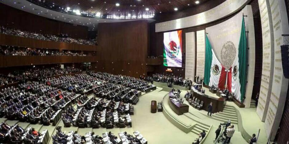 """TLCAN y caso """"Los Porkys"""", entre lo que debe informar la Cámara de Diputados: INAI"""