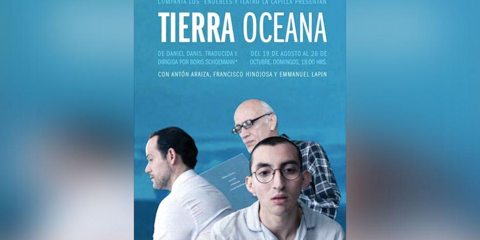Tierra Oceana