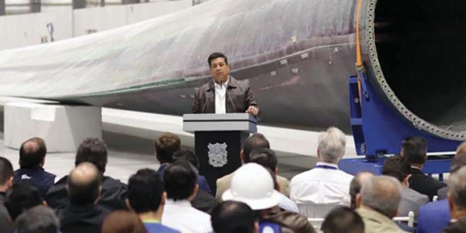 Tamaulipas atrae inversión privada