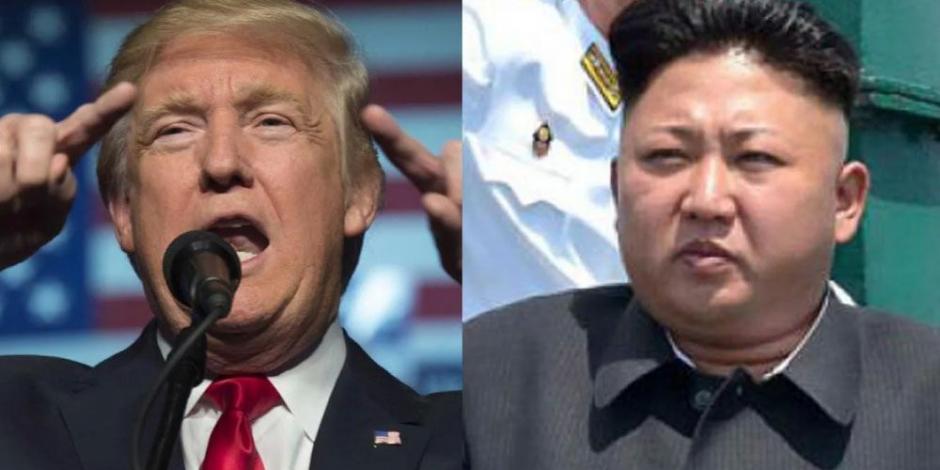 Delegación de EU viaja a Norcorea para tratar cumbre Trump-Kim Jong-Un