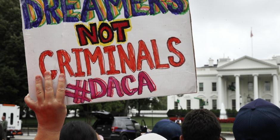 Rechaza Suprema Corte de EU intervenir en fallo sobre DACA
