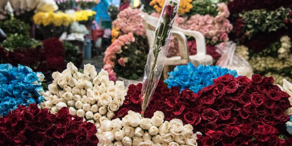 Esperan floricultores mexiquenses derrama por 287 mdp en Día de las Madres