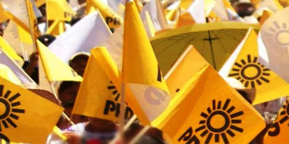 PRD también condena represión en Nicaragua