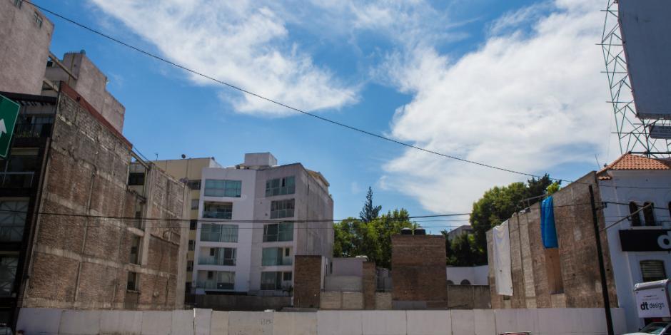 Gobierno de la CDMX convoca a diseñar Memorial por sismo del 19-S