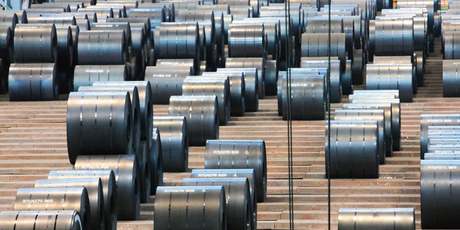 China vs. EU ante OMC por gravamen al acero