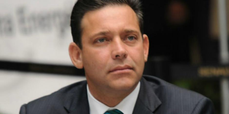Conceden extradición de exgobernador de Tamaulipas a EU