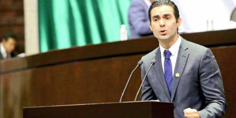 PES designa a Ernesto D'Alessio presidente de la Comisión del Deporte