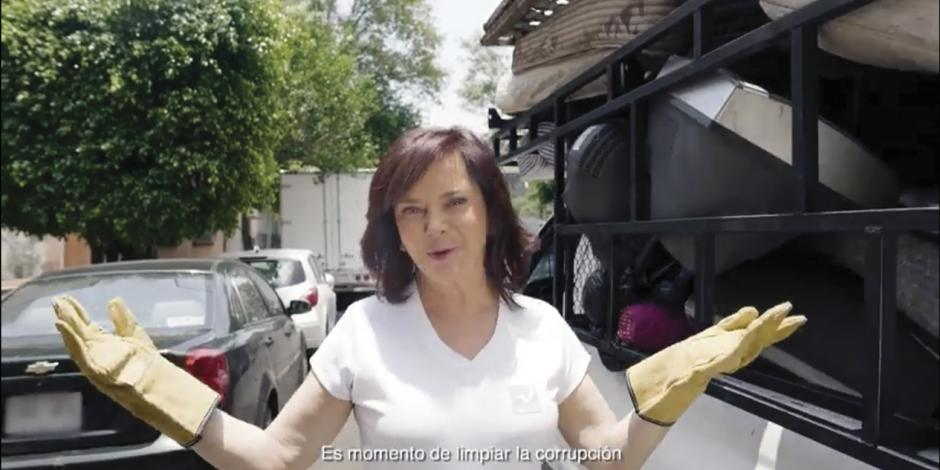 Pide Purificación Carpinteyro limpiar corrupción