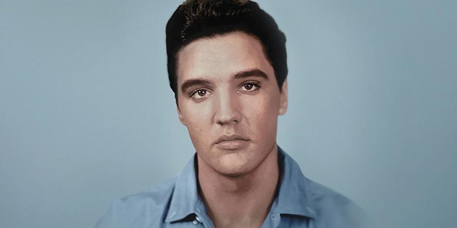 HBO estrena Elvis Presley: The Searcher