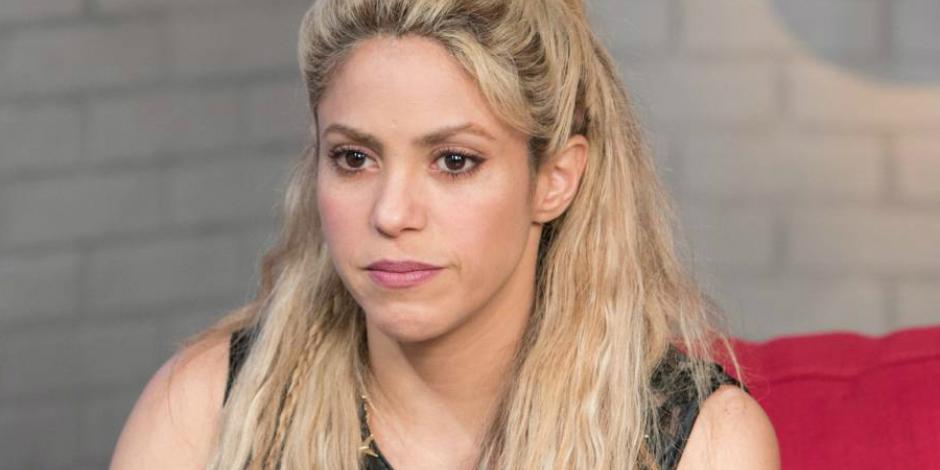 Shakira evade impuestos por más de 10 millones de euros