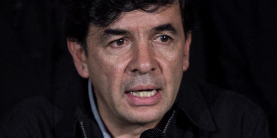Rechaza Jesús Ramírez afectación a la economía por decisión de consulta