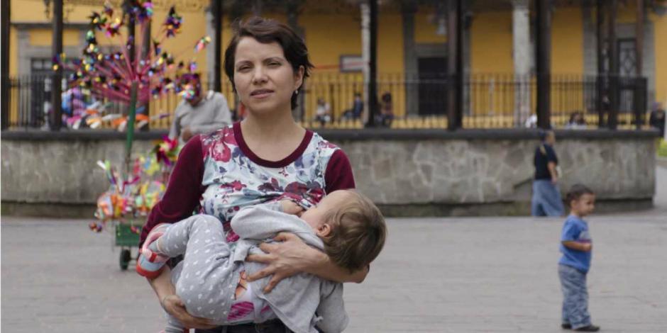 Publica Secretaría de Salud norma para fomentar lactancia materna
