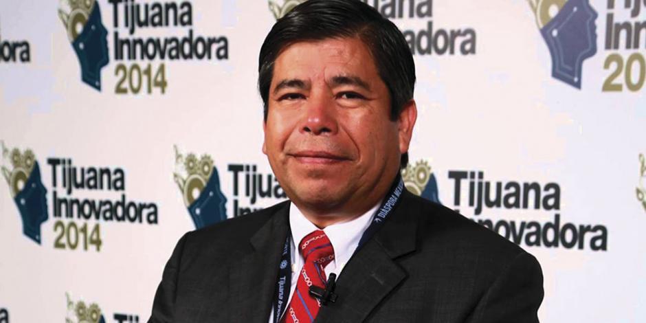 Nombran a Tonatiuh Guillén como próximo titular del INM