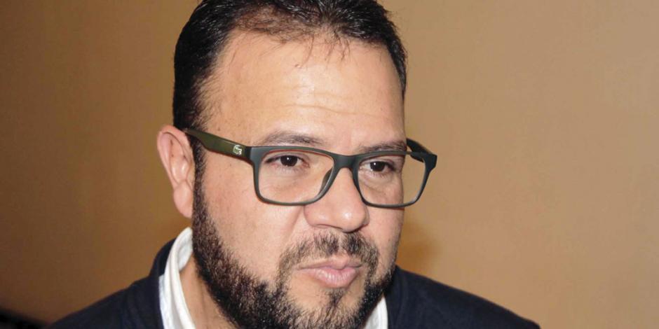 PRD local también se lava las manos en candidatura de Villareal
