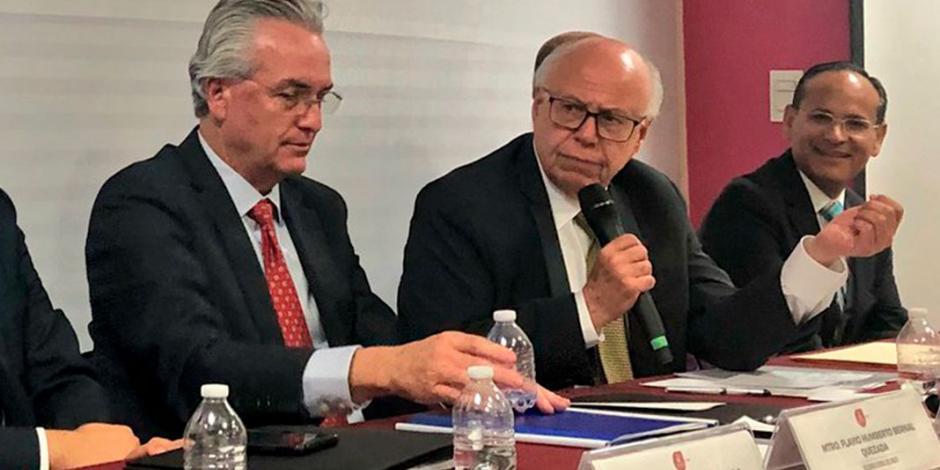 Ante Narro, Jalisco calló compras a precios inflados de medicamentos