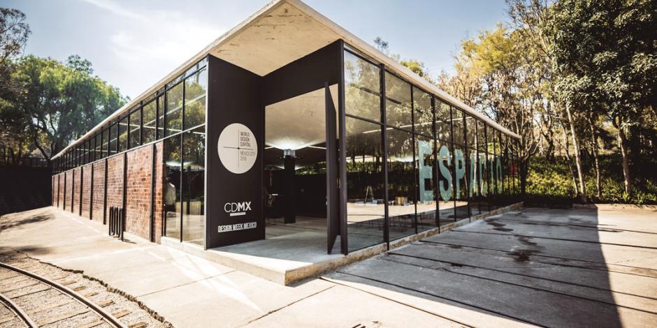 La CDMX, lista para recibir a lo mejor del diseño