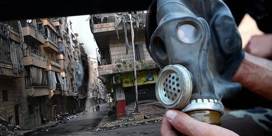 Acusan a Rusia de atacar agencia de armas químicas