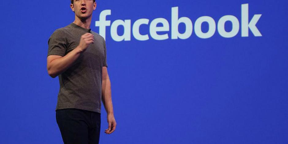 Zuckerberg defiende modelo de negocios de Facebook