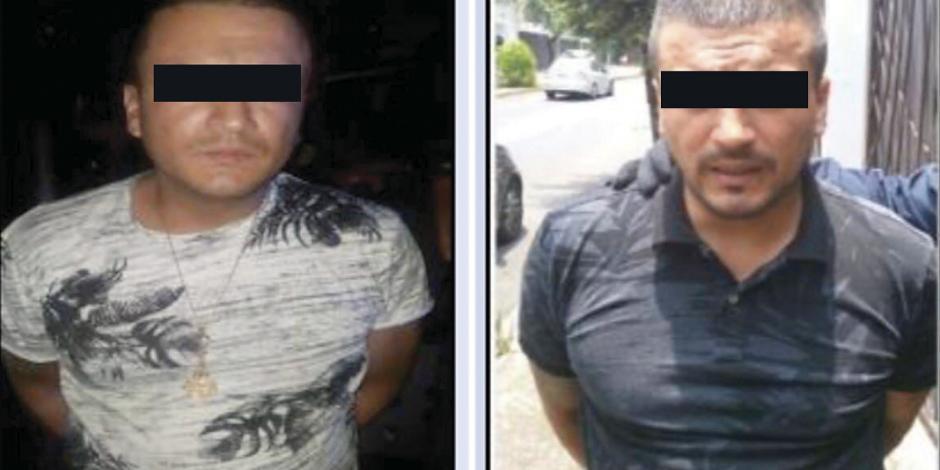 """Llega a México a """"vacacionar""""; se queda a delinquir"""