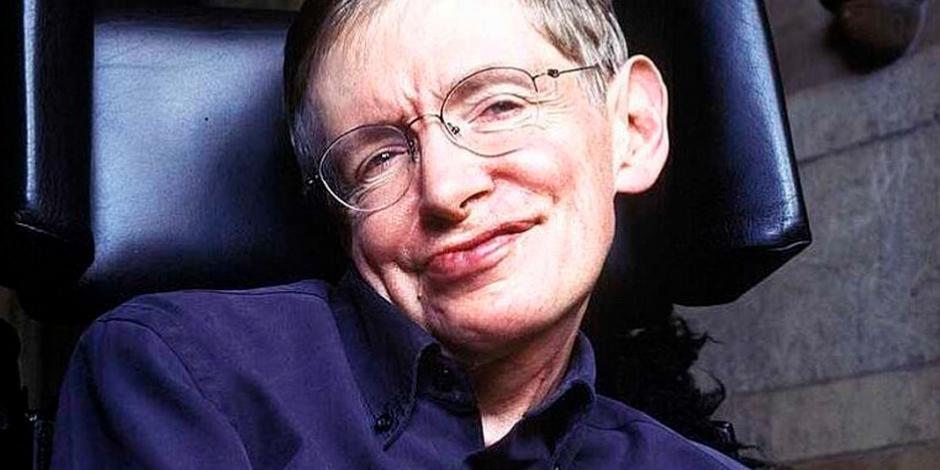 Muere Stephen Hawking, el físico que elevó su mente para explorar el cosmos