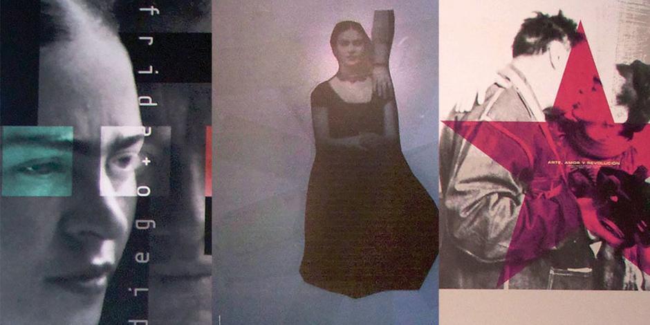 Artistas del mundo intervienen fotos que prestó nieto de Diego Rivera