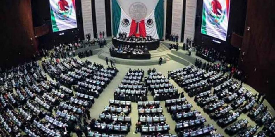 A Morena, la mitad de comisiones en la Cámara de Diputados