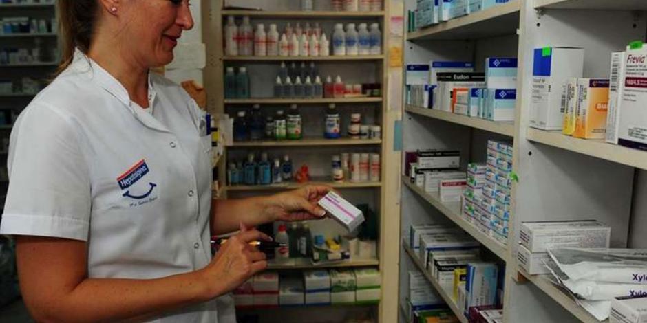 Advierten desabasto de medicinas en Gran Bretaña por salida de UE