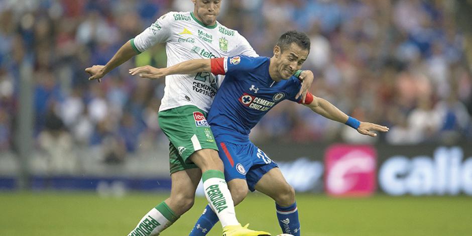 Cruz Azul sufre, pero es finalista de la Copa MX
