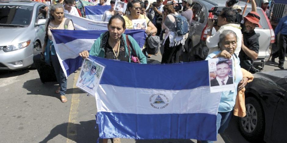 Crecen 1000% solicitudes de asilo a México