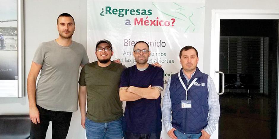 Deporta EU a un mexicano que sirvió al Ejército