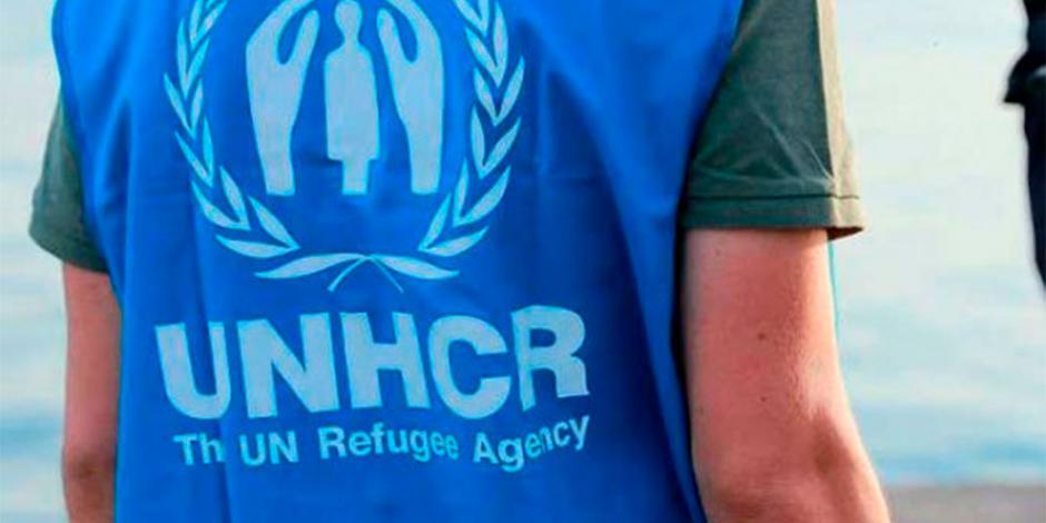 Pide México ayuda a la ONU por caravana migrante