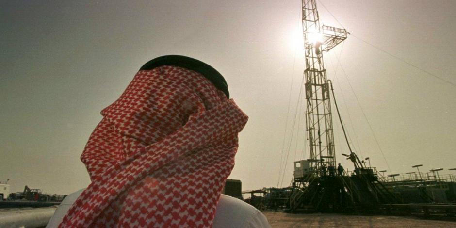 Tensión EU-sauditas tira los petroprecios