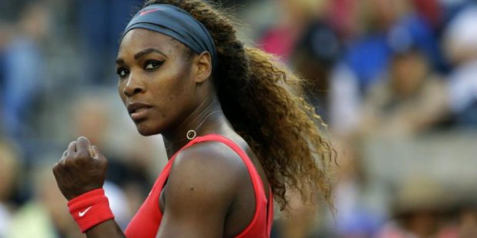 Serena Williams, ausente en el Abierto de Australia