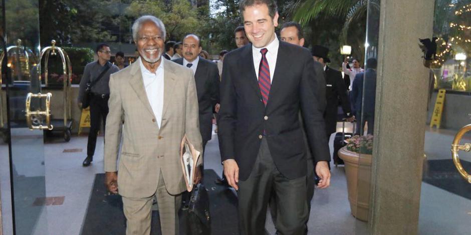 Córdova: vieron 12.6 millones el segundo debate