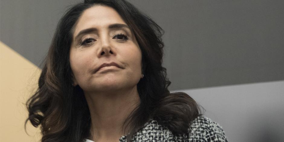 Barrales pide a Sheinbaum no esconderse y debatir