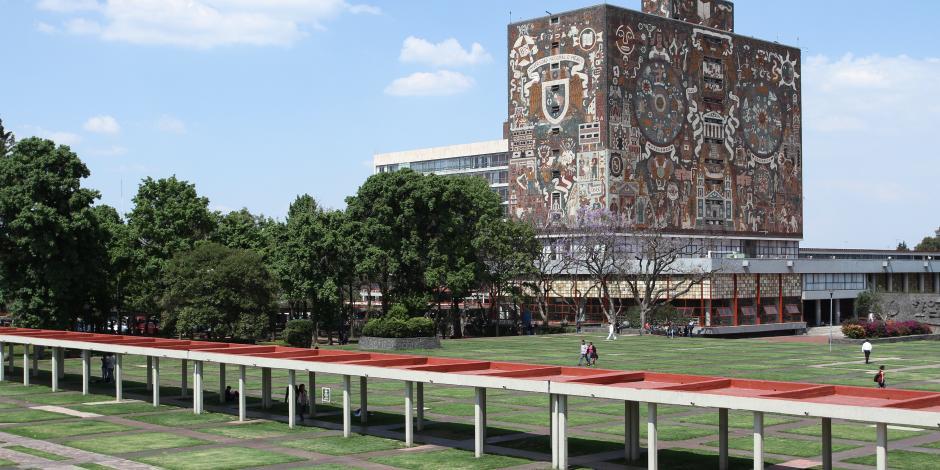 Hoy regresan a clases cuatro planteles más de la UNAM; suman ya 38