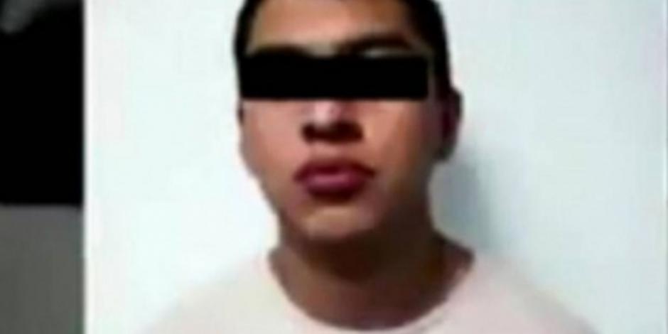 Acusado de asesinato de escort venezolana, implicado en otro feminicidio